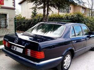 ikinciel Mercedes Benz 300 300 SEL