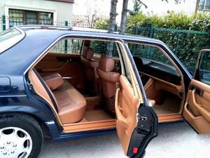 Ankara Yenimahalle Kardelen Mah. Mercedes Benz 300 300 SEL