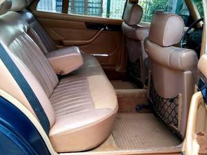 Temiz Mercedes Benz 300 300 SEL