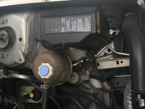 Renault Megane 1.9 DTi RTE Gümüş Gri