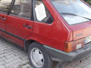 Benzin / LPG Lada Samara 1.5