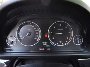 Otomatik Vites BMW 5 Serisi 520d