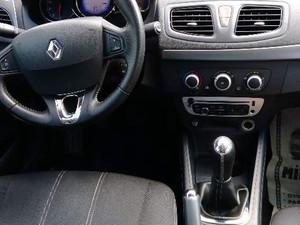ikinciel Renault Fluence 1.5 dCi Touch
