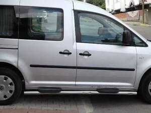Volkswagen Caddy 1.9 TDI İLK SAHİBİNDEN