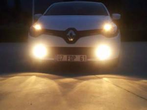 2el Renault Clio 1.5 dCi Joy