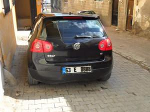 Benzin / LPG Volkswagen Golf 1.6 Tour