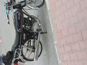 Satılık takaslı motorsiklet 2016 model kuba