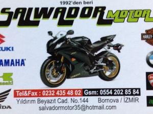motosiklet tamircisi elemen arıyorum