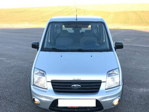 Ford Tourneo Connect 75PS 84000 km