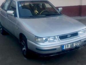 1. sahibinden Lada Vega 1.5