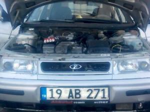 Lada Vega 1.5