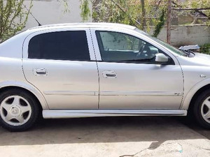 Hatchback Opel Astra 1.6 CD