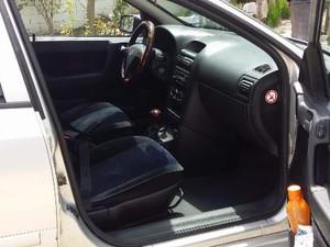 Temiz Opel Astra 1.6 CD