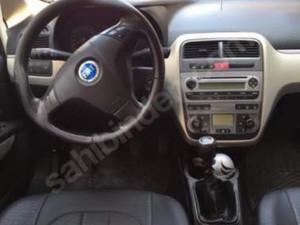 Fiat Punto Grande 1.4 Fire Dynamic