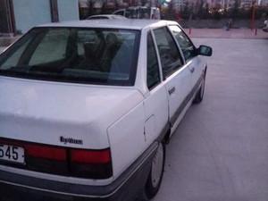 Renault R 21 Optima Beyaz