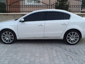 Kütahya Merkez Yunusemre Mah. Volkswagen Passat 1.4 TSi BlueMotion Comfortline