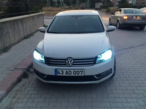 Temiz Volkswagen Passat 1.4 TSi BlueMotion Comfortline