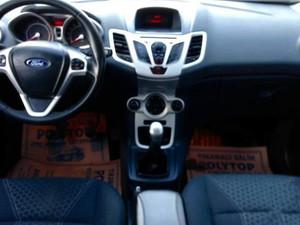 Sahibinden 2011 model Ford Fiesta 1.4 TDCi Titanium