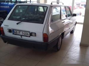 1. sahibinden Renault R 12 Toros STW