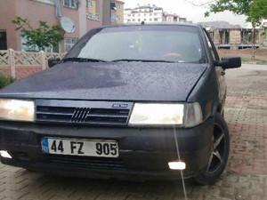 1993 yil Fiat Tempra 1.6 SXA