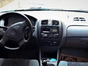Düz Vites Mazda 323 1.5
