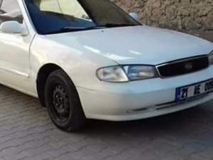 1998 model Kia Clarus 1.8 SLX
