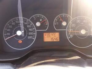 Hatchback Fiat Punto Grande 1.3 Multijet Active