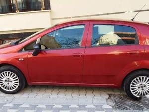 Fiat Punto Grande 1.3 Multijet Active 23500 TL