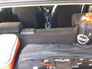 Fiat Punto Grande 1.3 Multijet Active 230000 km