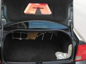 1. sahibinden Volkswagen Passat 1.8 Comfortline