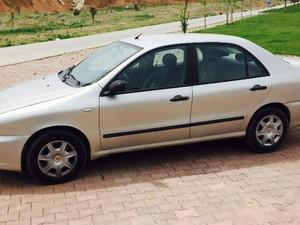 2004 yil Fiat Marea 1.6 Liberty