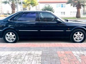 2. sahibinden Rover 820 Si