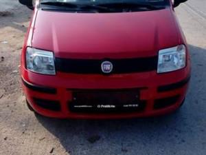 Fiat Panda 1.2 Active 20000 TL