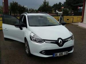 Dizel Renault Clio 1.5 dCi SportTourer Icon