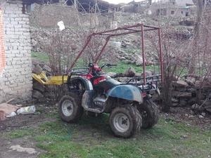 Kanuni ATV