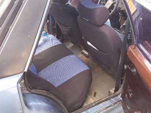 Sedan Ford Taunus 1.6 GL