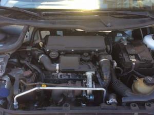 Temiz Peugeot 206 1.4 HDi XDesign