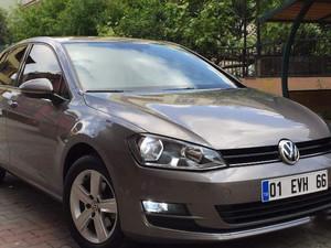 Benzin Volkswagen Golf 1.2 TSi Comfortline