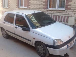 2. sahibinden Renault Clio 1.4 RN