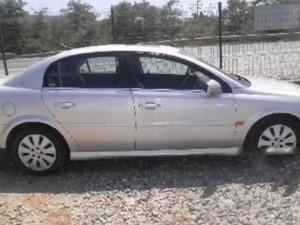 2004 14000 TL Opel Vectra 1.6 Elegance