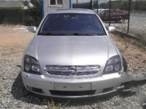 1. sahibinden Opel Vectra 1.6 Elegance