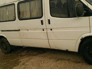 2. sahibinden Ford Transit 190