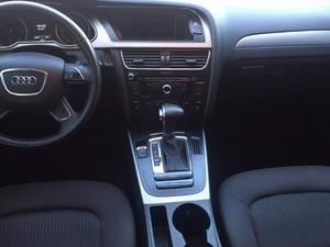 2013 115000 TL Audi A4 2.0 TDI