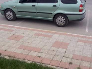 Temiz Fiat Palio 1.4 Weekend