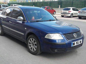 Volkswagen Passat 1.8 T Highline 30900 TL