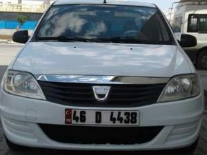 sorunsuz Dacia Logan 1.4 Ambiance