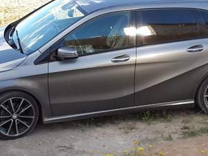 Bitlis Ahlat Erkizan Mah. Mercedes Benz B 180 BlueEFFiCiENCY Sport