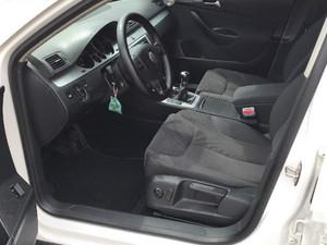 Batman Merkez Bahçelievler Mah. Volkswagen Passat 1.4 TSi Comfortline
