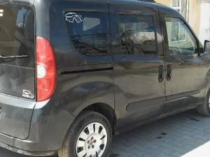 1. sahibinden Fiat Doblo Combi 1.3 Multijet Elegance