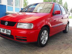 Volkswagen Polo 1.6 Comfortline 24750 TL
